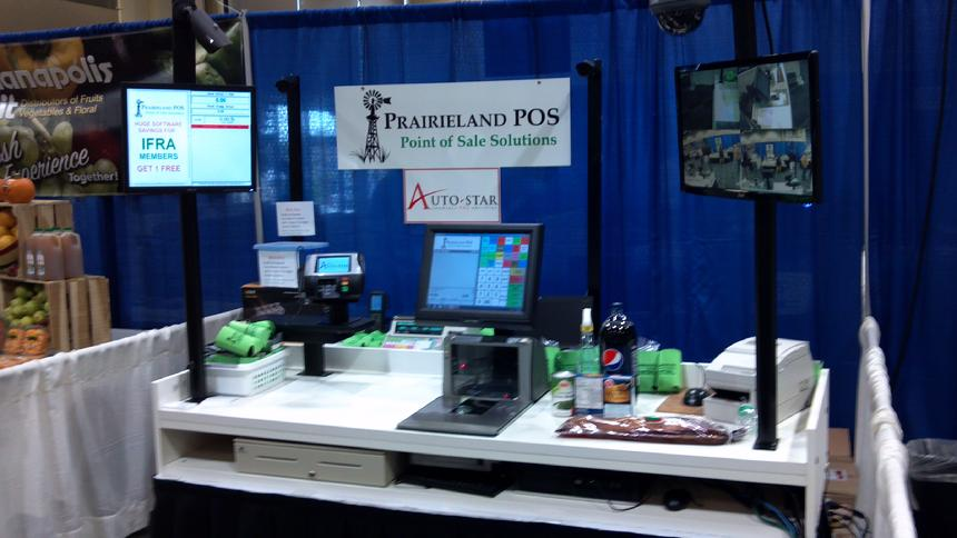 Prairieland POS Illinois Food Retailers Association